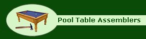 Pool Table Builders in the United States